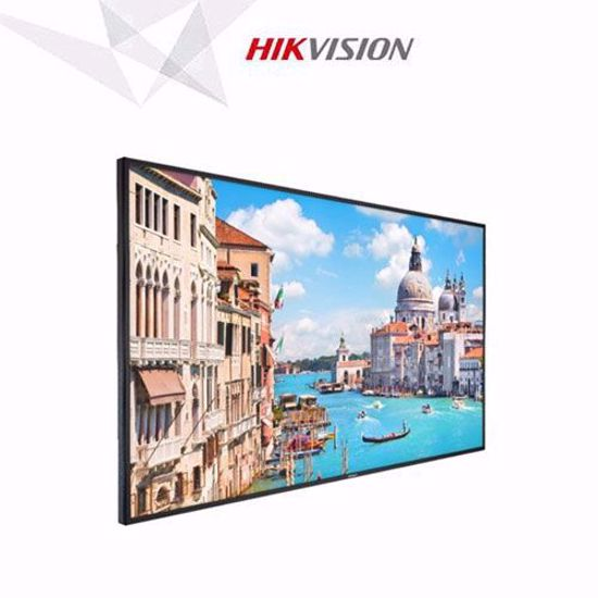 Hikvision DS-D5043UC monitor
