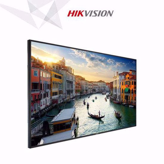 Hikvision DS-D5055UC monitor