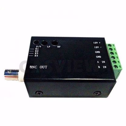 Slika od Video Balun 1CH aktivni CHV-02