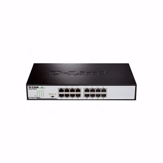 Slika od DGS-1016D DLink switch
