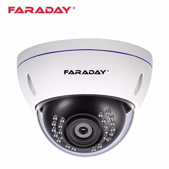 Slika od Faraday FDX-CDO13P-MVF, HD Kamera 1.3 MP Dome