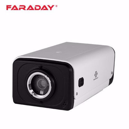 Slika od Faraday FDX-LCBO24-BOXL HD Kamera 2.4 MP Box