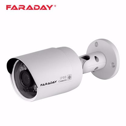 Slika od Faraday FDX-CBU24PS-M36 HD Kamera 2.4 MP Bullet