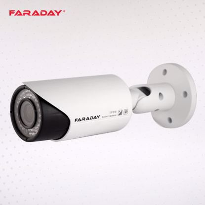 Slika od Faraday FDX-CBU20PF-M40VF HD Kamera 2.4 MP Bullet