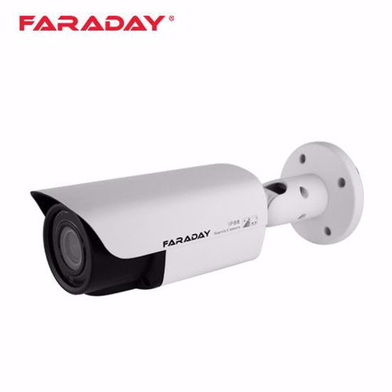 Slika od Faraday FDX-CBU24PS-StarLM36 HD Starlite Kamera 2.4 MP Bullet