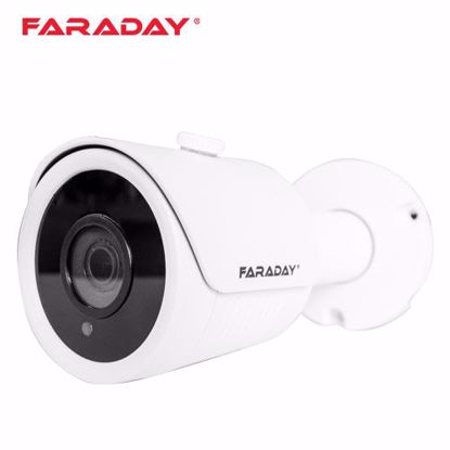 Slika od Faraday FDX-LCBU20LO-M36 HD Kamera 2.1MP Bullet