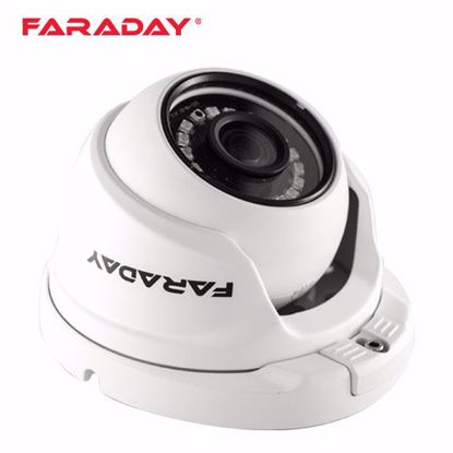 Slika od Faraday FD-IPC-CDO40IMX-M36 HD Kamera 4.0MP Dome