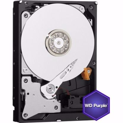 Slika od HDD WD 3TB Purple