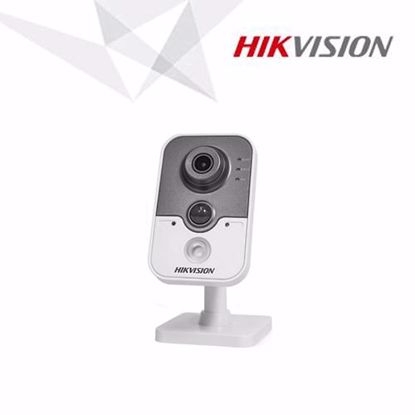 Slika od Hikvision IP CUBE DS-2CD2420F-I 2,8mm IP kamera