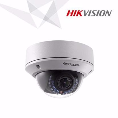 Slika od Hikvision IP DOME DS-2CD2720F-IS Dome IP kamera