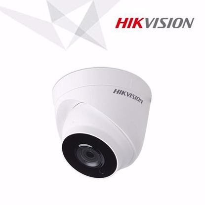 Slika od Hikvision DS-2CE56D0T-IT3F 2,8mm dome kamera