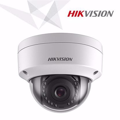 Slika od Hikvision IP DOME DS-2CD1141-I 2,8mm kamera