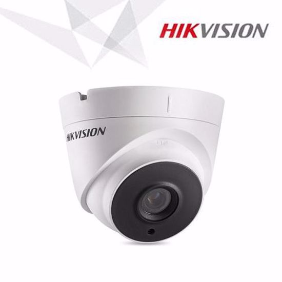 Slika od Hikvision DS-2CE56C0T-IT3F 2,8mm dome kamera