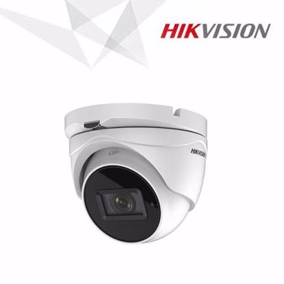 Slika od Hikvision DS-2CE56H1T-IT3Z dome kamera