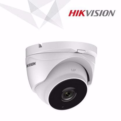 Slika od Hikvision DS-2CE56D8T-IT3ZE dome kamera