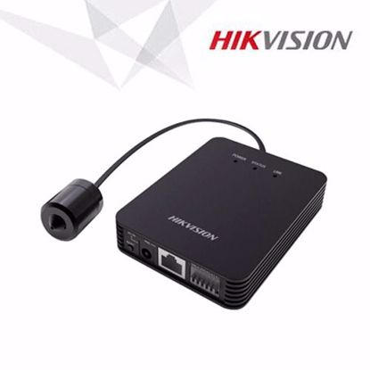 Slika od Hikvision DS-2CD6424FWD-10 pin-hole kamera