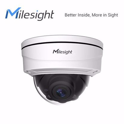 Milesight MS-C2972-FPB Pro dome kamera 01