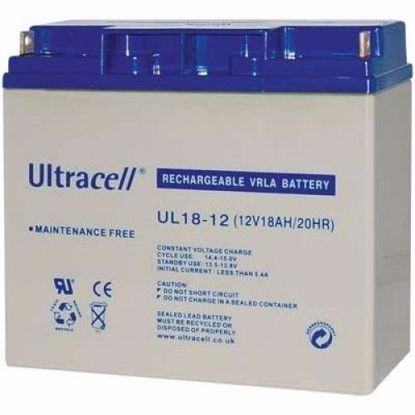 Slika od Akumulator Ultracell 12V/18Ah